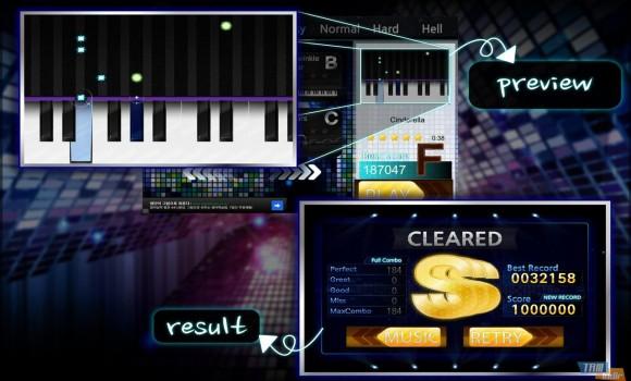 Piano Holic Ekran Görüntüleri - 2