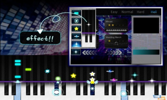Piano Holic Ekran Görüntüleri - 1