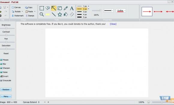 PicEdit Ekran Görüntüleri - 3