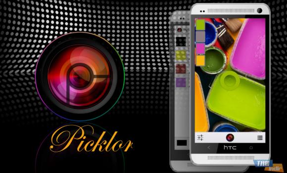 Picklor Ekran Görüntüleri - 6