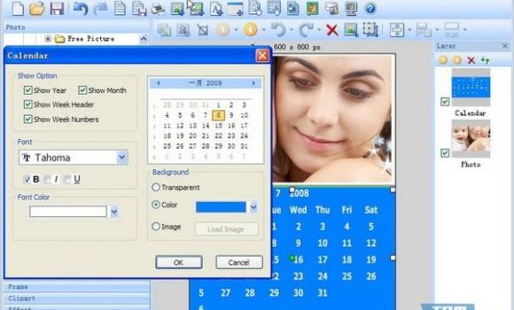 Picture Collage Maker Pro Ekran Görüntüleri - 4