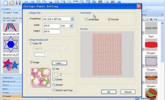 Picture Collage Maker Pro Ekran Görüntüleri - 3