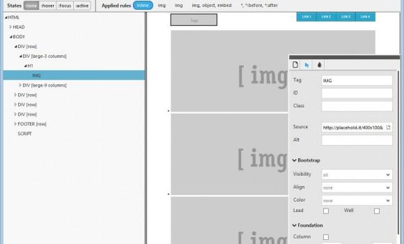 Pingendo Ekran Görüntüleri - 1
