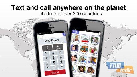 Pinger Messenger Ekran Görüntüleri - 3