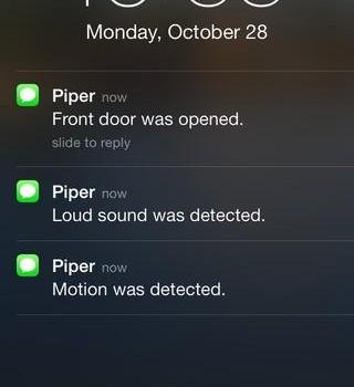 Piper Mobile Ekran Görüntüleri - 1