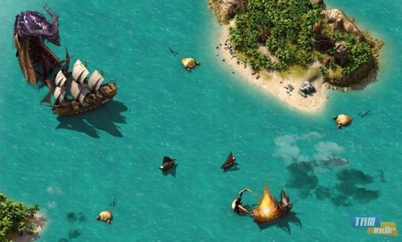 Pirate Storm Ekran Görüntüleri - 1