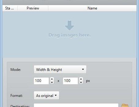 Plastiliq ImageResizer Ekran Görüntüleri - 4