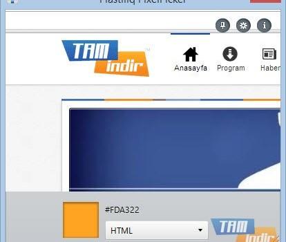 Plastiliq PixelPicker Ekran Görüntüleri - 2