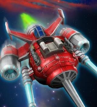 Play to Cure: Genes In Space Ekran Görüntüleri - 3