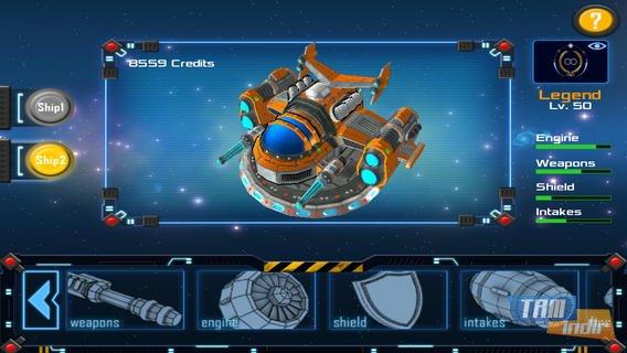 Play to Cure: Genes In Space Ekran Görüntüleri - 5