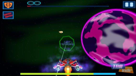 Play to Cure: Genes In Space Ekran Görüntüleri - 4