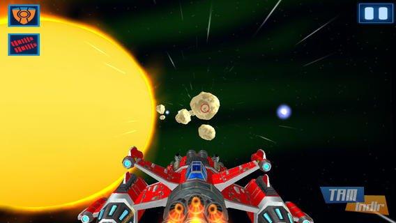 Play to Cure: Genes In Space Ekran Görüntüleri - 2