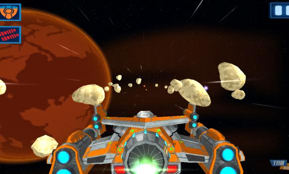 Play to Cure: Genes In Space Ekran Görüntüleri - 1
