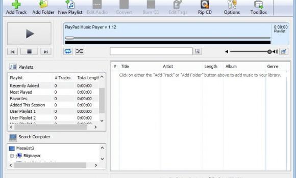 PlayPad Ekran Görüntüleri - 3