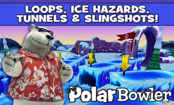 Polar Bowler Ekran Görüntüleri - 5