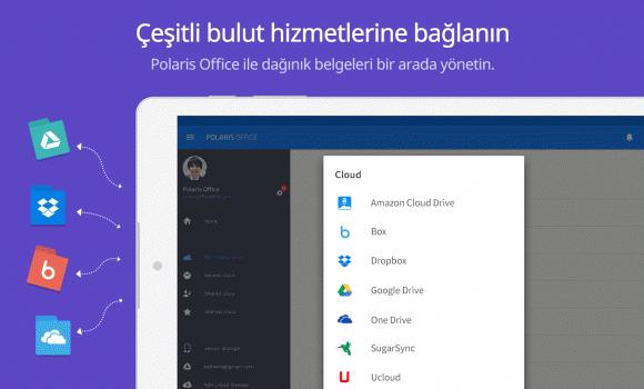 Polaris Office Ekran Görüntüleri - 4