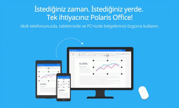 Polaris Office Ekran Görüntüleri - 6