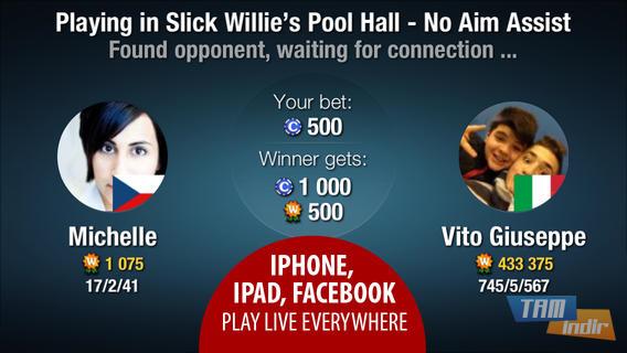Pool Live Tour Ekran Görüntüleri - 3