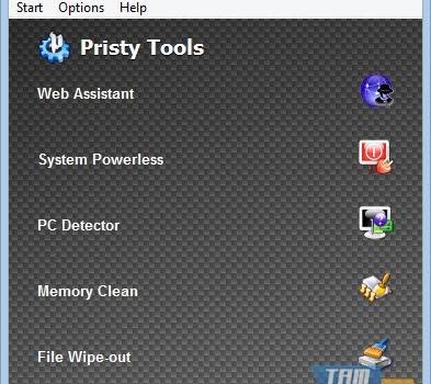 Pristy Tools Ekran Görüntüleri - 6