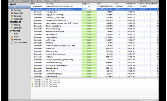 Progressive Downloader Ekran Görüntüleri - 3