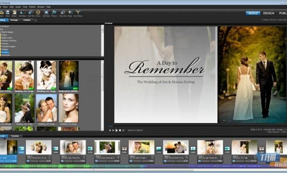 ProShow Producer Ekran Görüntüleri - 6