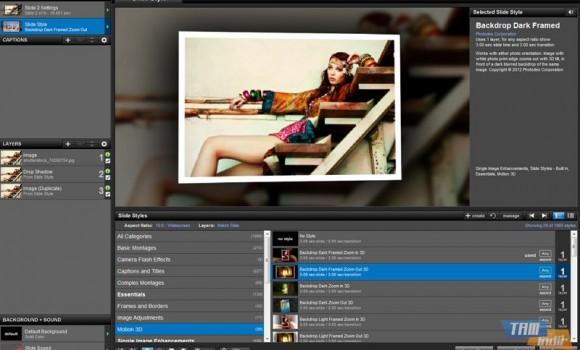 ProShow Producer Ekran Görüntüleri - 3