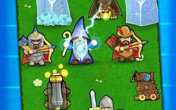 Puzzle Defense: Dragons Ekran Görüntüleri - 5