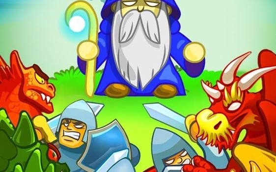 Puzzle Defense: Dragons Ekran Görüntüleri - 3