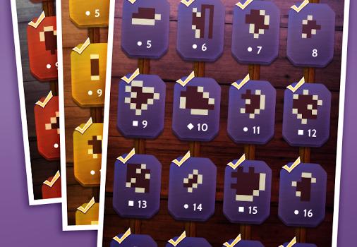 Puzzle Retreat Ekran Görüntüleri - 3