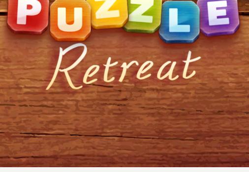 Puzzle Retreat Ekran Görüntüleri - 1