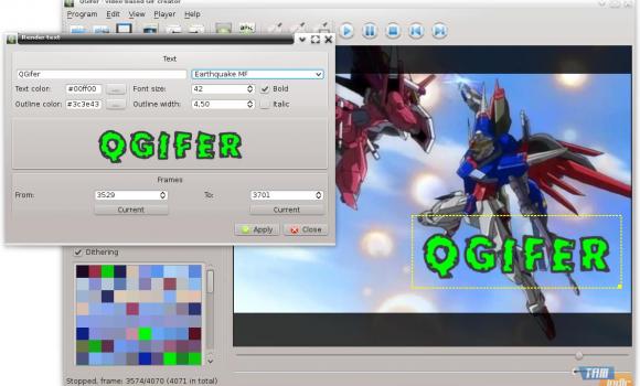QGifer Ekran Görüntüleri - 2