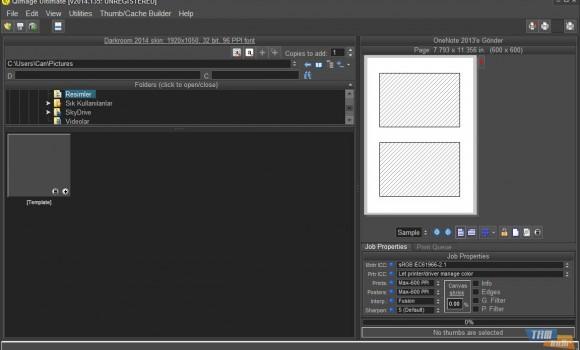 Qimage Ultimate Ekran Görüntüleri - 3