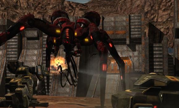 Quake 4 Ekran Görüntüleri - 1