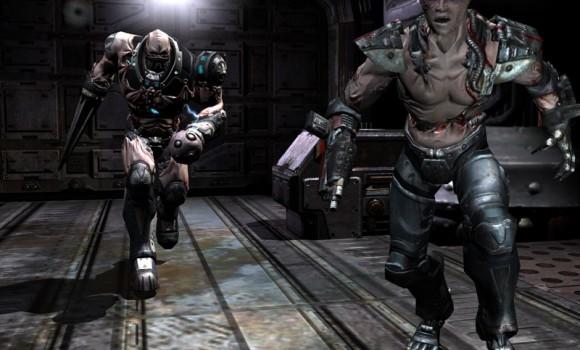 Quake 4 Ekran Görüntüleri - 2