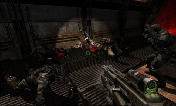 Quake 4 Ekran Görüntüleri - 3