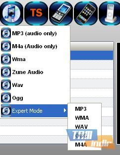 Quick Media Converter HD Ekran Görüntüleri - 7