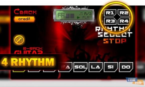 R-Rock Guitar Ekran Görüntüleri - 2