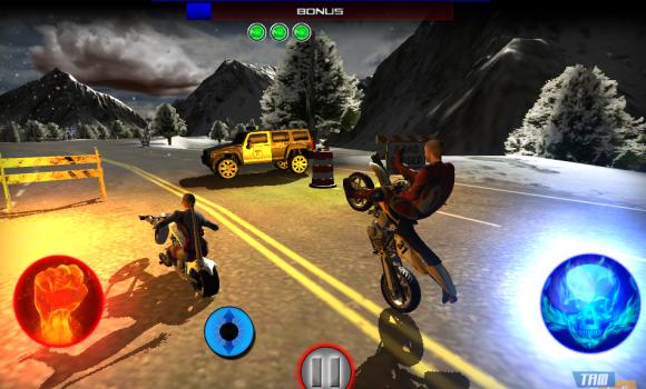 Race Stunt Fight 3! Ekran Görüntüleri - 7