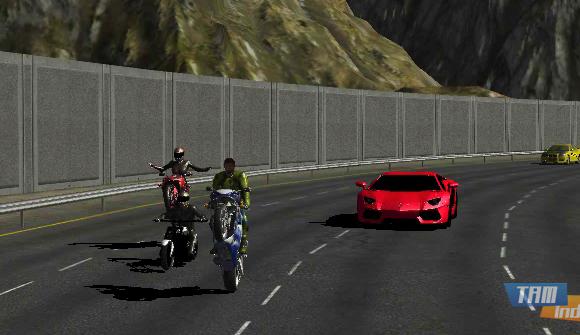 Race Stunt Fight 3! Ekran Görüntüleri - 5