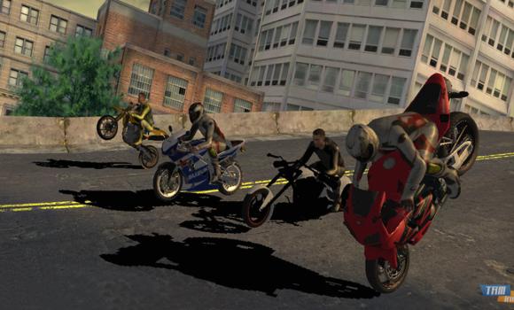 Race Stunt Fight 3! Ekran Görüntüleri - 3