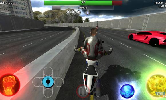 Race Stunt Fight 3! Ekran Görüntüleri - 2