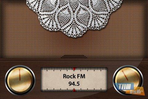 Radyom Ekran Görüntüleri - 5