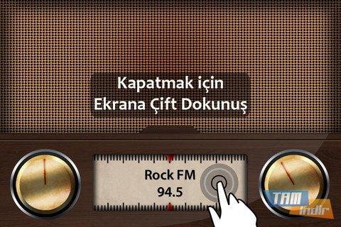 Radyom Ekran Görüntüleri - 4