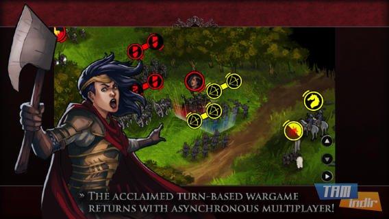 RAVENMARK: Mercenaries Ekran Görüntüleri - 5