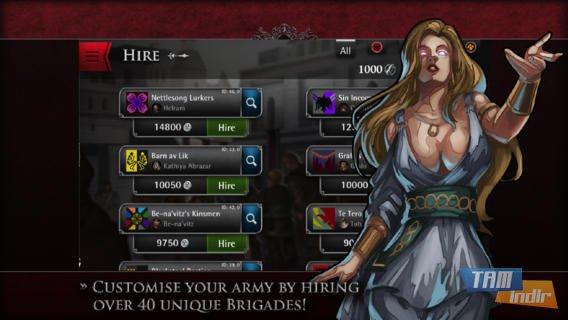 RAVENMARK: Mercenaries Ekran Görüntüleri - 3