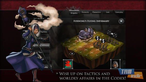 RAVENMARK: Mercenaries Ekran Görüntüleri - 1