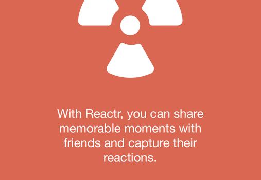 Reactr Ekran Görüntüleri - 7