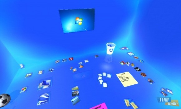 Real Desktop Ekran Görüntüleri - 2