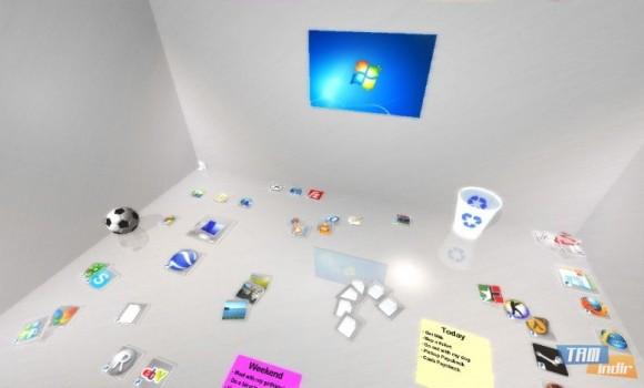 Real Desktop Ekran Görüntüleri - 1