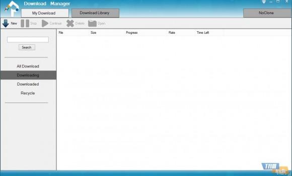 Reasonable Download Manager Ekran Görüntüleri - 2